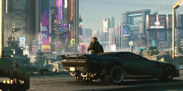 Game thủ có thể chơi bom tấn Cyberpunk 2077 ngay trên laptop siêu cùi, Macbook hoặc thậm chí là điện thoại - Ảnh 3.