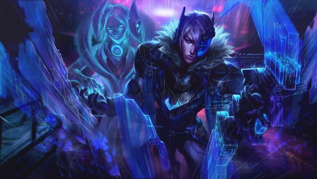 LMHT: 3 vị tướng đã mọc rêu vì bị Riot Games bỏ quên hơn 1 năm trời - Ảnh 4.
