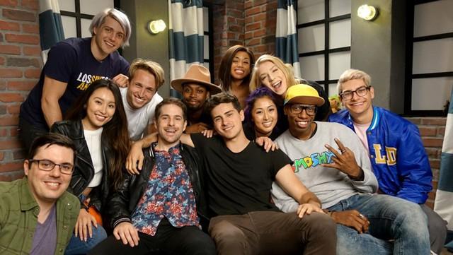 Chuyện gì đã xảy ra với các ngôi sao Youtuber thế hệ đầu tiên sau hơn một thập kỷ? - Ảnh 2.
