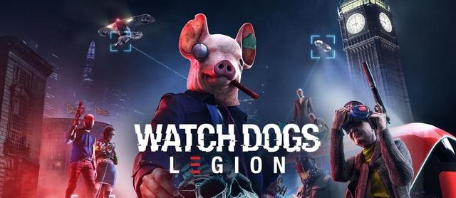 5 lý do khiến bạn không nên bỏ qua game về thế giới hacker - Watch Dog: Legion - Ảnh 1.