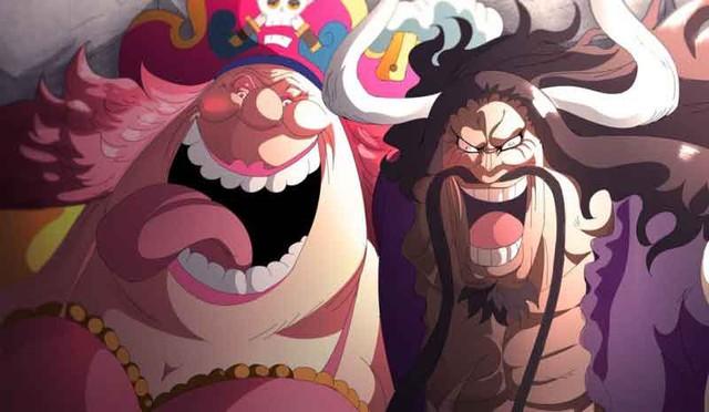 One Piece: Xuất hiện thêm một điểm tương đồng giữa Katakuri và Kaido, phải chăng họ thật sự là cha con? - Ảnh 5.