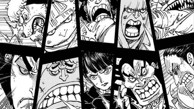 One Piece: Có thực sự không ai đánh bại được Kaido ở thời điểm 20 năm trước không? - Ảnh 2.