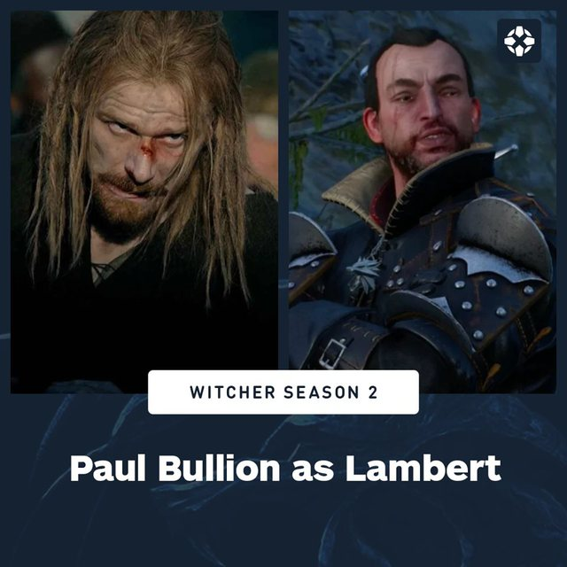 Revealing the hard new cast of blockbuster The Witcher Season 2 - Photo 4.