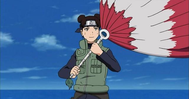 10 vũ khí huyền thoại giúp những kẻ mạnh như hổ mọc thêm cánh trong Naruto - Ảnh 5.