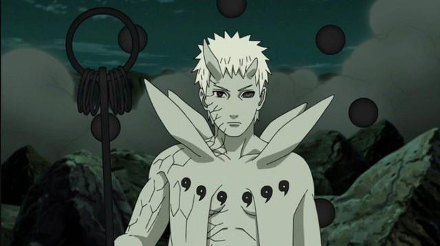 10 vũ khí huyền thoại giúp những kẻ mạnh như hổ mọc thêm cánh trong Naruto - Ảnh 10.