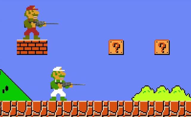 Câu chuyện kinh dị về Mario, thứ đã hủy hoại tâm hồn tuổi thơ của biết bao game thủ trên thế giới - Ảnh 2.