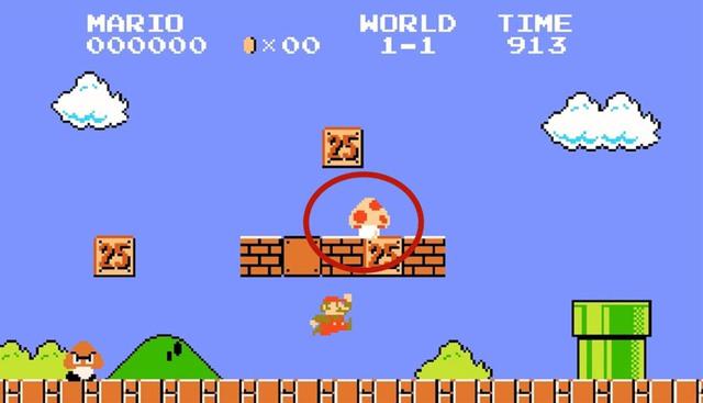 Câu chuyện kinh dị về Mario, thứ đã hủy hoại tâm hồn tuổi thơ của biết bao game thủ trên thế giới - Ảnh 5.