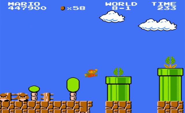 Câu chuyện kinh dị về Mario, thứ đã hủy hoại tâm hồn tuổi thơ của biết bao game thủ trên thế giới - Ảnh 4.