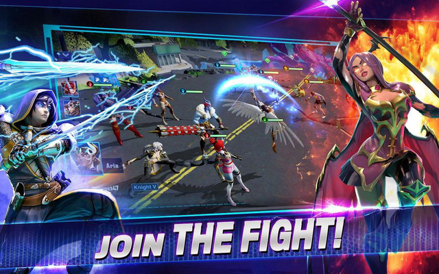 Tổng hợp game mobile nhập vai chiến thuật theo lượt đáng chơi nhất hiện nay - Ảnh 2.