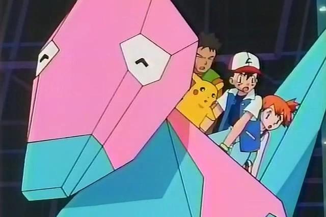 Chiến binh Máy tính Porigon – Tập phim Pokémon đáng sợ nhất trong lịch sử anime Nhật Bản - Ảnh 1.