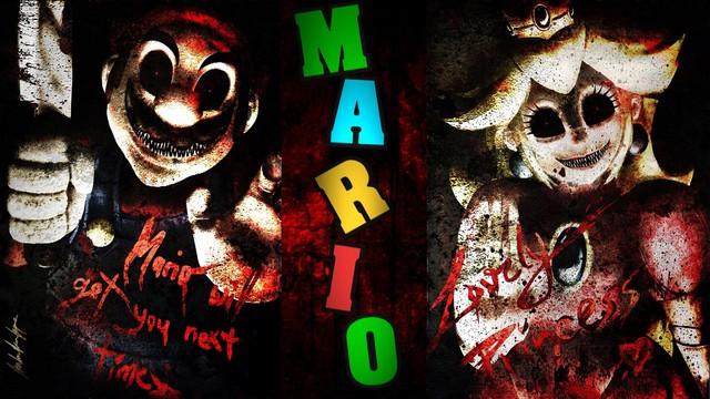 Câu chuyện kinh dị về Mario, thứ đã hủy hoại tâm hồn tuổi thơ của biết bao game thủ trên thế giới - Ảnh 1.