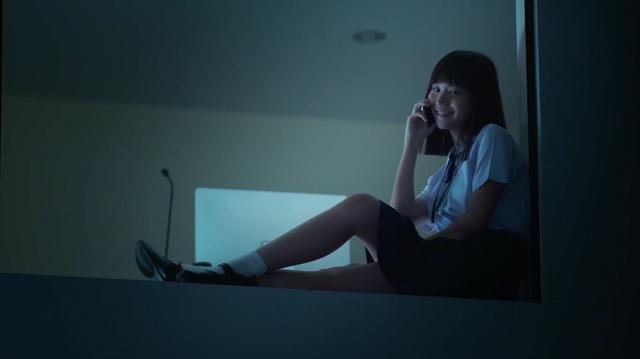 Girl from Nowhere: Bộ phim kinh dị dành cho fan hâm mộ truyện tranh Tomie - Ảnh 6.