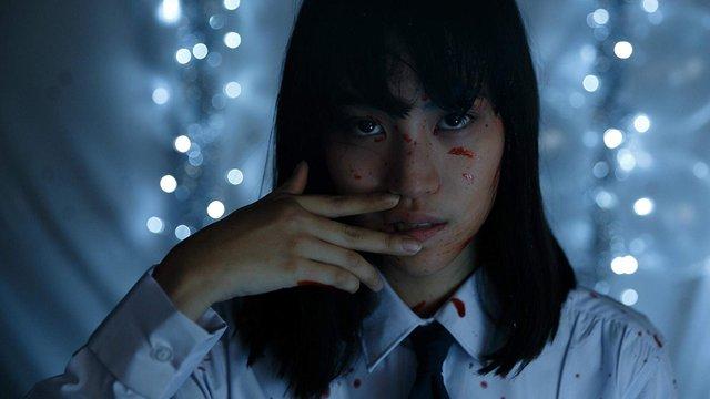Girl from Nowhere: Bộ phim kinh dị dành cho fan hâm mộ truyện tranh Tomie - Ảnh 8.
