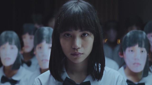 Girl from Nowhere: Bộ phim kinh dị dành cho fan hâm mộ truyện tranh Tomie - Ảnh 5.