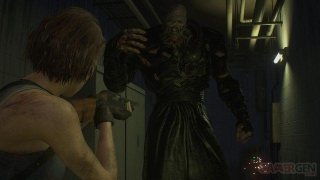 Rợn người với các loại quái vật vừa được tiết lộ trong Resident Evil 3 remake - Ảnh 4.