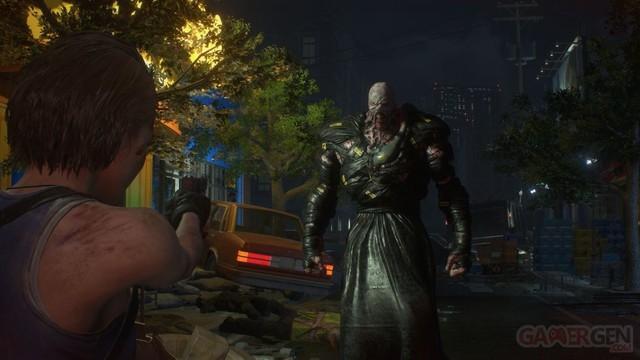 Rợn người với các loại quái vật vừa được tiết lộ trong Resident Evil 3 remake - Ảnh 5.