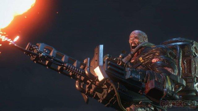 Rợn người với các loại quái vật vừa được tiết lộ trong Resident Evil 3 remake - Ảnh 6.
