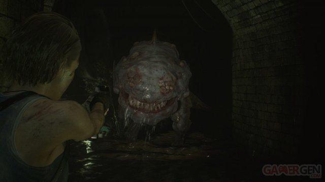 Rợn người với các loại quái vật vừa được tiết lộ trong Resident Evil 3 remake - Ảnh 3.