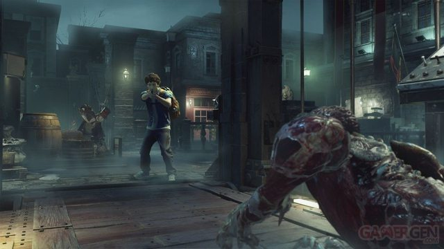 Rợn người với các loại quái vật vừa được tiết lộ trong Resident Evil 3 remake - Ảnh 9.