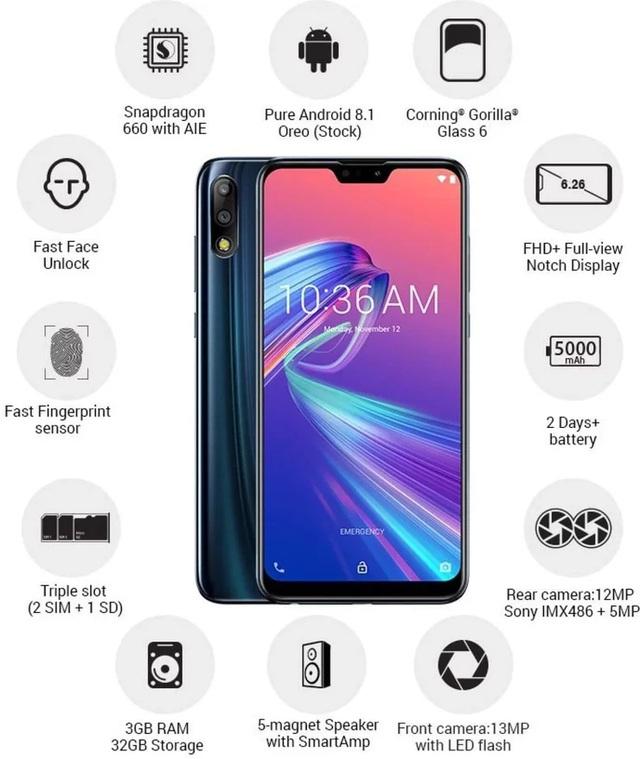 Top Smartphone giá rẻ có thể chiến mượt mọi thể loại game, chấp cả LMHT: Tốc Chiến và PUBG Mobile - Ảnh 4.