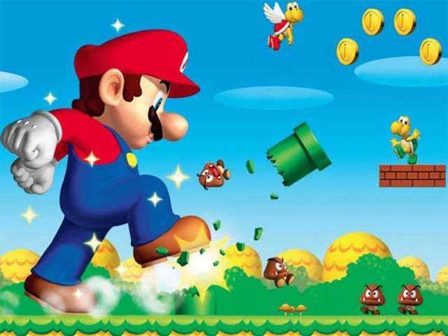 Câu chuyện kinh dị về Mario, thứ đã hủy hoại tâm hồn tuổi thơ của biết bao game thủ trên thế giới - Ảnh 3.