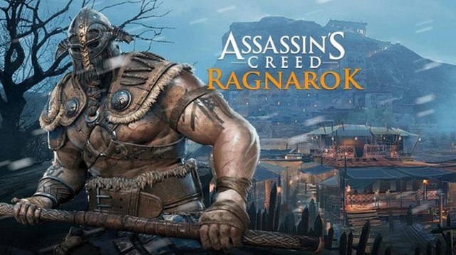 Những điều cần biết về bom tấn Assassin's Creed Ragnarok - Ảnh 1.