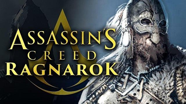 Những điều cần biết về bom tấn Assassin's Creed Ragnarok - Ảnh 2.