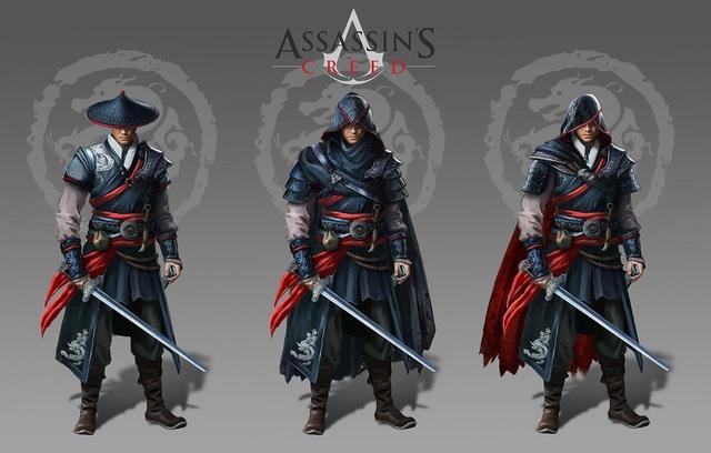 Những điều cần biết về bom tấn Assassin's Creed Ragnarok - Ảnh 4.