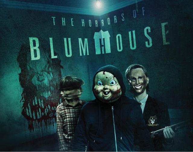 Kẻ Vô Hình: Đế chế số một làng kinh dị Blumhouse bắt tay thiên tài làm nên siêu phẩm rợn tóc gáy - Ảnh 2.