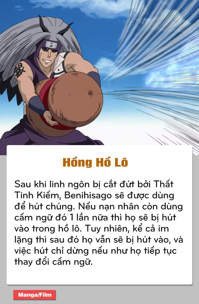 Naruto: Top 6 thần khí siêu mạnh của Lục Đạo Tiên Nhân, người khai sinh ra thế giới nhẫn giả - Ảnh 5.