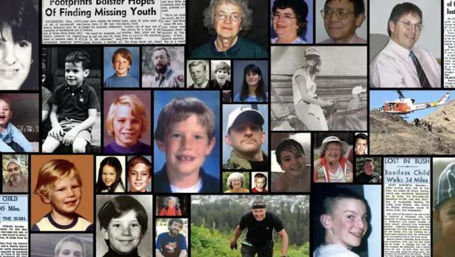 Missing 411: Khám phá điểm tương đồng khó hiểu giữa hàng nghìn vụ mất tích tách biệt - Ảnh 1.