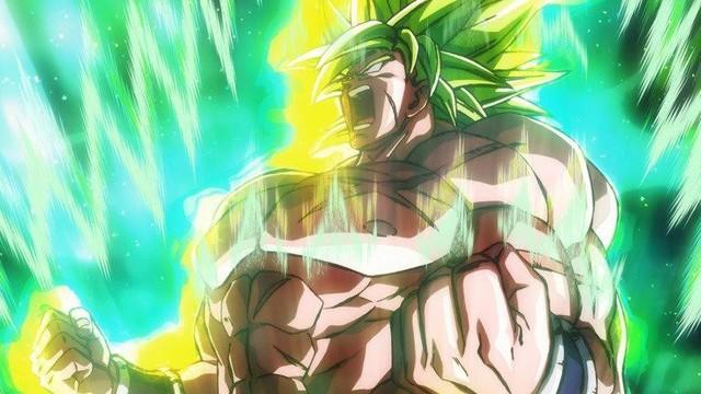 Dragon Ball: Tất tần tật thông tin về chủng tộc chiến binh kiêu hãnh Saiyan - Ảnh 6.