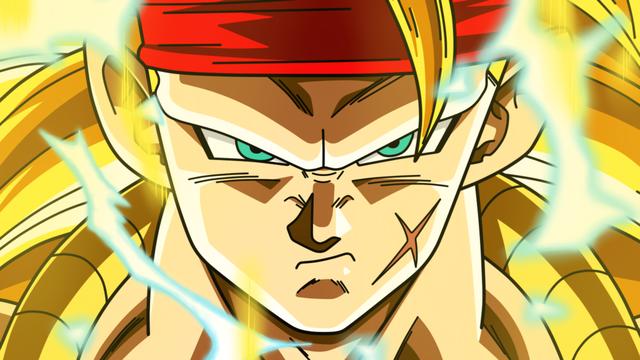 Dragon Ball: Tất tần tật thông tin về chủng tộc chiến binh kiêu hãnh Saiyan - Ảnh 2.