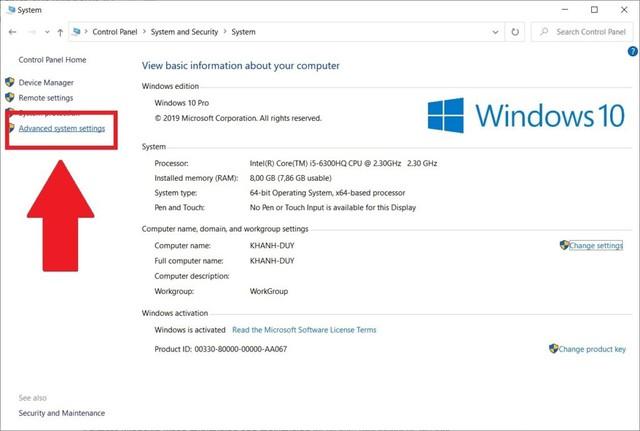 Mẹo tắt hiệu ứng để giúp Windows 10 trở nên mượt mà hơn - Ảnh 3.