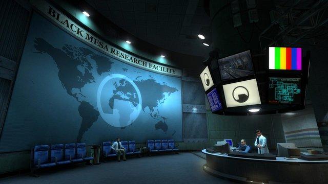 Phiên bản làm lại của tựa game Half-Life - Black Mesa cuối cùng cũng đã chính thức phát hành trên Steam - Ảnh 3.