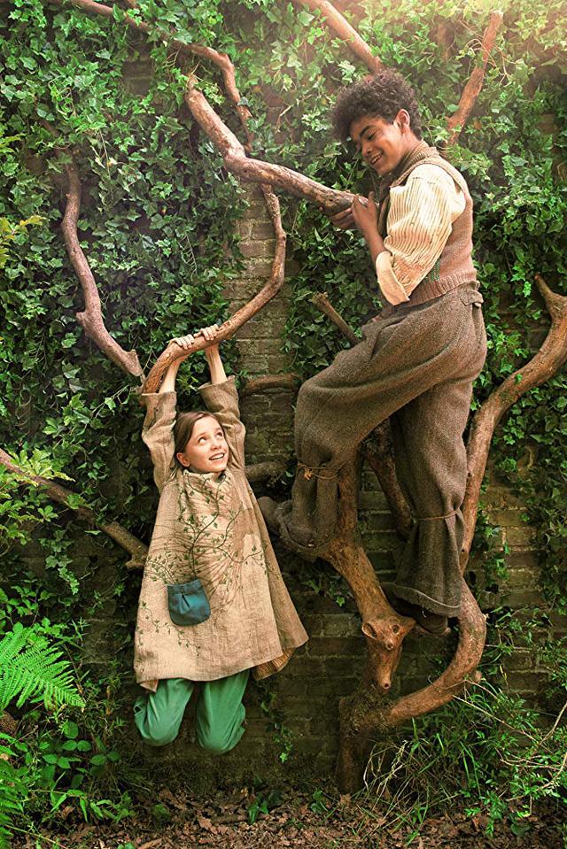 Giấc mơ cổ tích sẽ được thỏa mãn trong Khu Vườn Huyền Bí ngập tràn những điều diệu kỳ - Ảnh 1.
