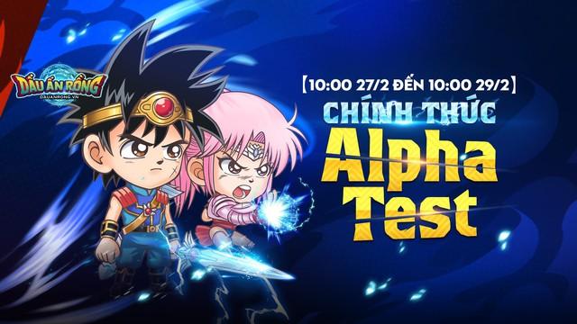"""Game HOT: Dấu Ấn Rồng chính thức mở Alpha Test và """"tất tần tật"""" những thứ bạn cần biết! - Ảnh 2."""