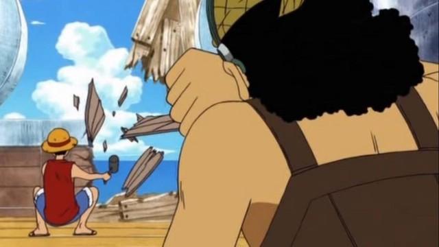 One Piece: Dù có giỏi chiến đấu nhưng 5 khả năng dở tệ này của Luffy thì phải chê - Ảnh 1.