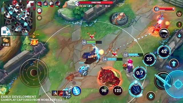 VNG xác nhận trở thành đối tác phát hành game của Riot ở Việt Nam, tương lai nào cho Garena với LMHT và LMHT: Tốc Chiến - Ảnh 3.