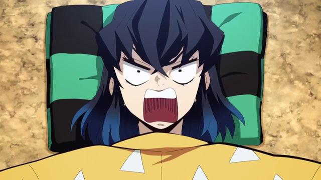 Top 5 nhân vật là thỏi nam châm hút fan Kimetsu no Yaiba, người quá dễ thương, kẻ giỏi tấu hài - Ảnh 1.