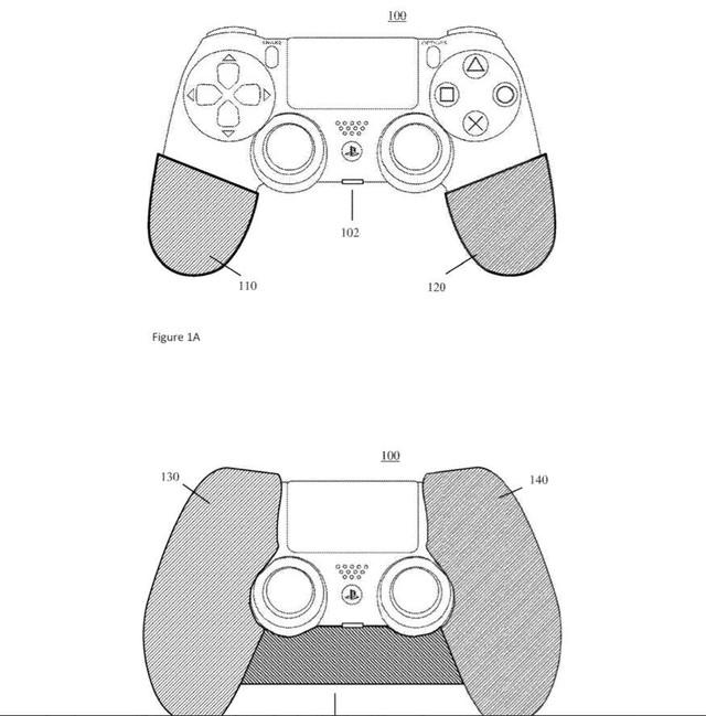 Tay cầm PS5 có thể điều khiển độ khó của game theo nhịp tim người chơi - Ảnh 2.