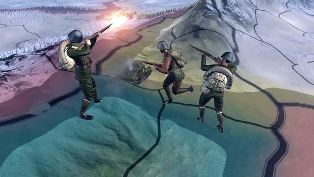 Game chiến thuật đỉnh cao Hearts of Iron IV đang cho chơi miễn phí ngay trên Steam - Ảnh 2.