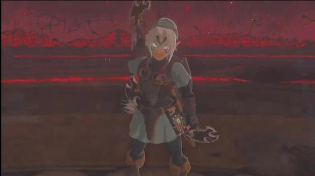 Hạ gục boss khủng trong Legend of Zelda: Breath of the Wild chỉ trong vòng 11 giây - Ảnh 2.