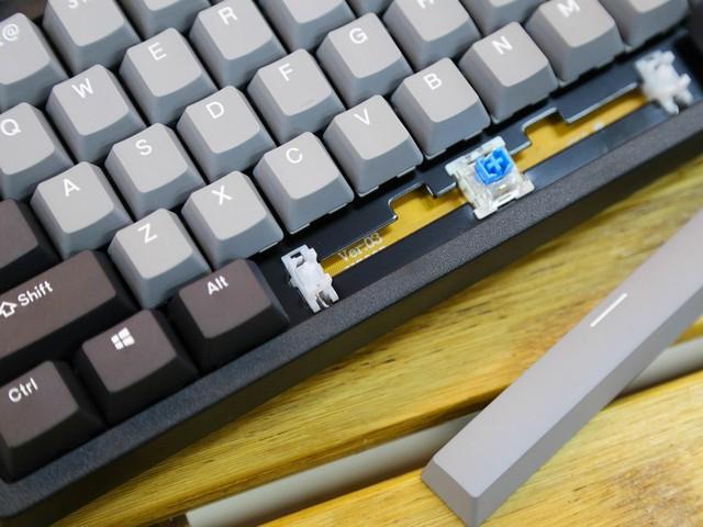 Gõ thử bàn phím cơ gaming E-Dra EK387 Pro: Trông cực chuyên nghiệp nhưng giá chưa tới 1 triệu đồng - Ảnh 6.