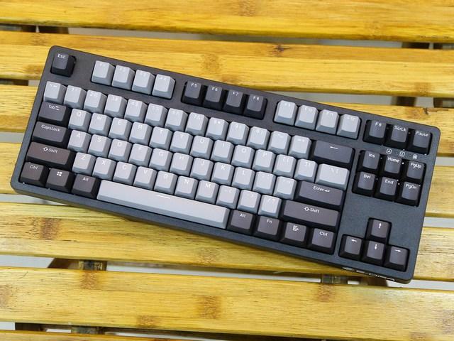 Gõ thử bàn phím cơ gaming E-Dra EK387 Pro: Trông cực chuyên nghiệp nhưng giá chưa tới 1 triệu đồng - Ảnh 7.