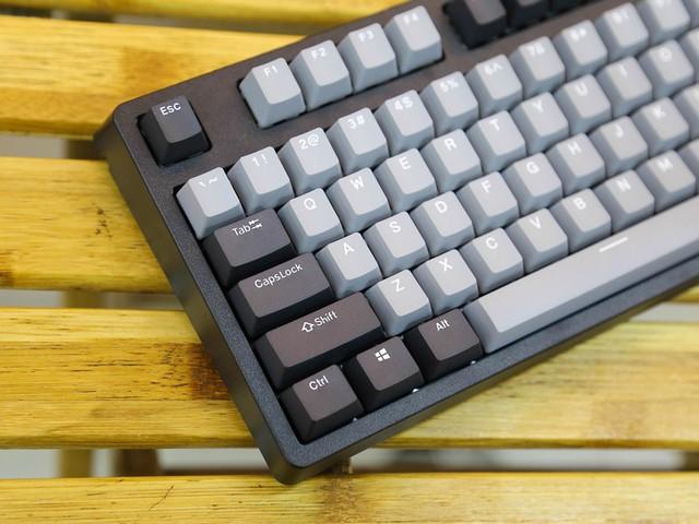 Gõ thử bàn phím cơ gaming E-Dra EK387 Pro: Trông cực chuyên nghiệp nhưng giá chưa tới 1 triệu đồng - Ảnh 2.