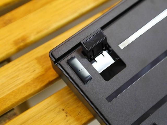 Gõ thử bàn phím cơ gaming E-Dra EK387 Pro: Trông cực chuyên nghiệp nhưng giá chưa tới 1 triệu đồng - Ảnh 8.