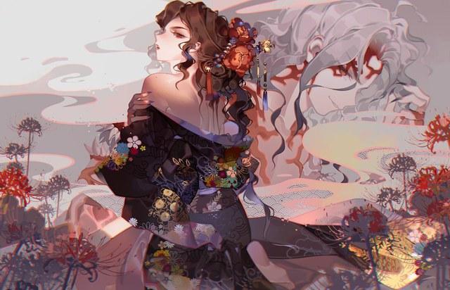 Lặng người khi ngắm bộ ảnh fan art Kimetsu no Yaiba khiến người xem yêu luôn từ cái nhìn đầu tiên - Ảnh 13.