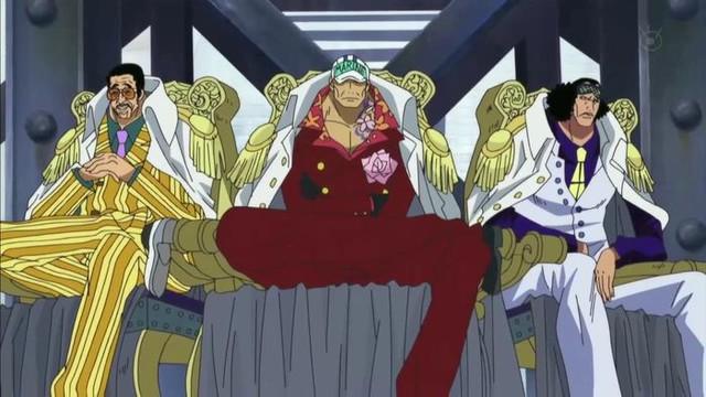 One Piece: Khả năng dùng Haki của Luffy cũng giỏi nhưng so với những người này thì vẫn chỉ là muỗi - Ảnh 3.