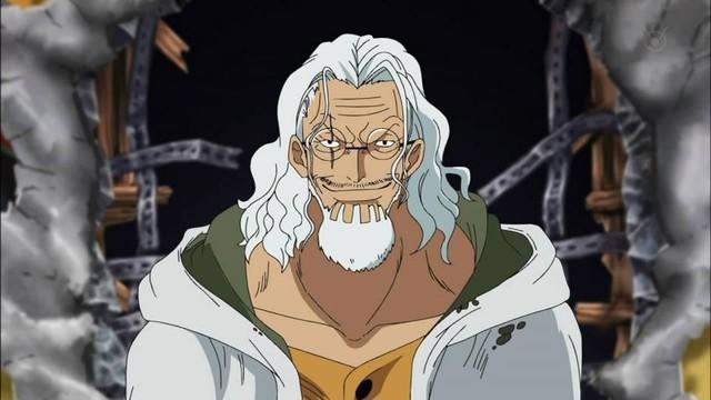 One Piece: Khả năng dùng Haki của Luffy cũng giỏi nhưng so với những người này thì vẫn chỉ là muỗi - Ảnh 5.